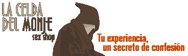 La Celda del Monje logo