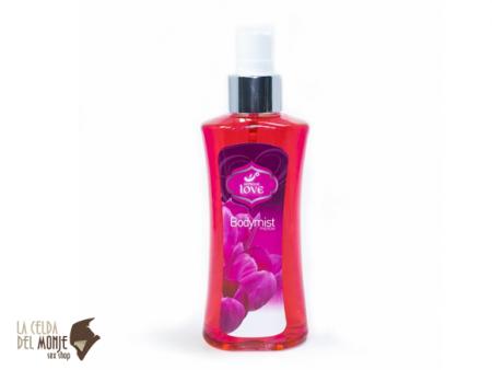 Splash Attract Roja
