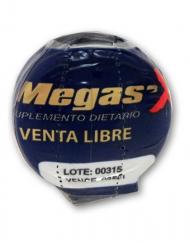 Megas X