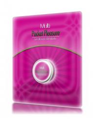 Multi Pocket Pleasure