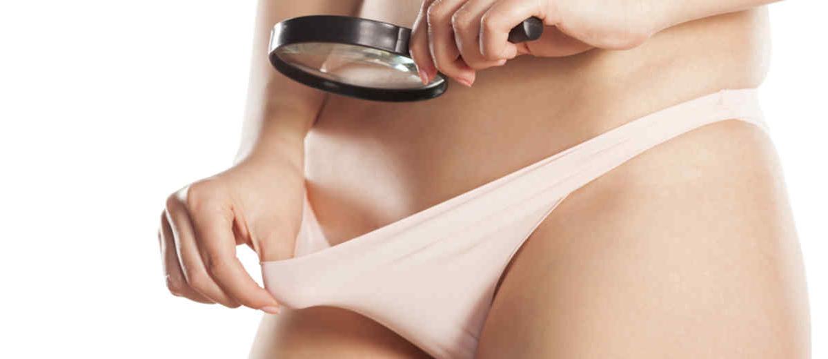 Tamaño de la vagina