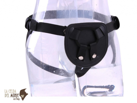 The Basic Harness